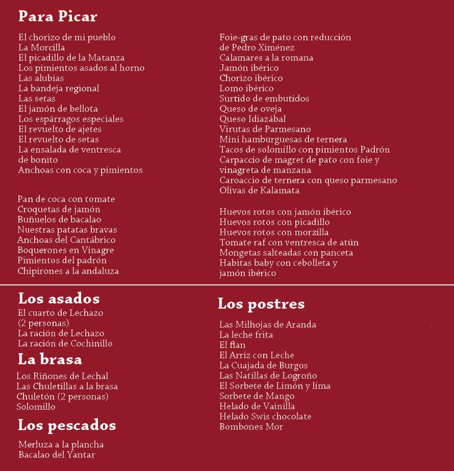 menu-texto